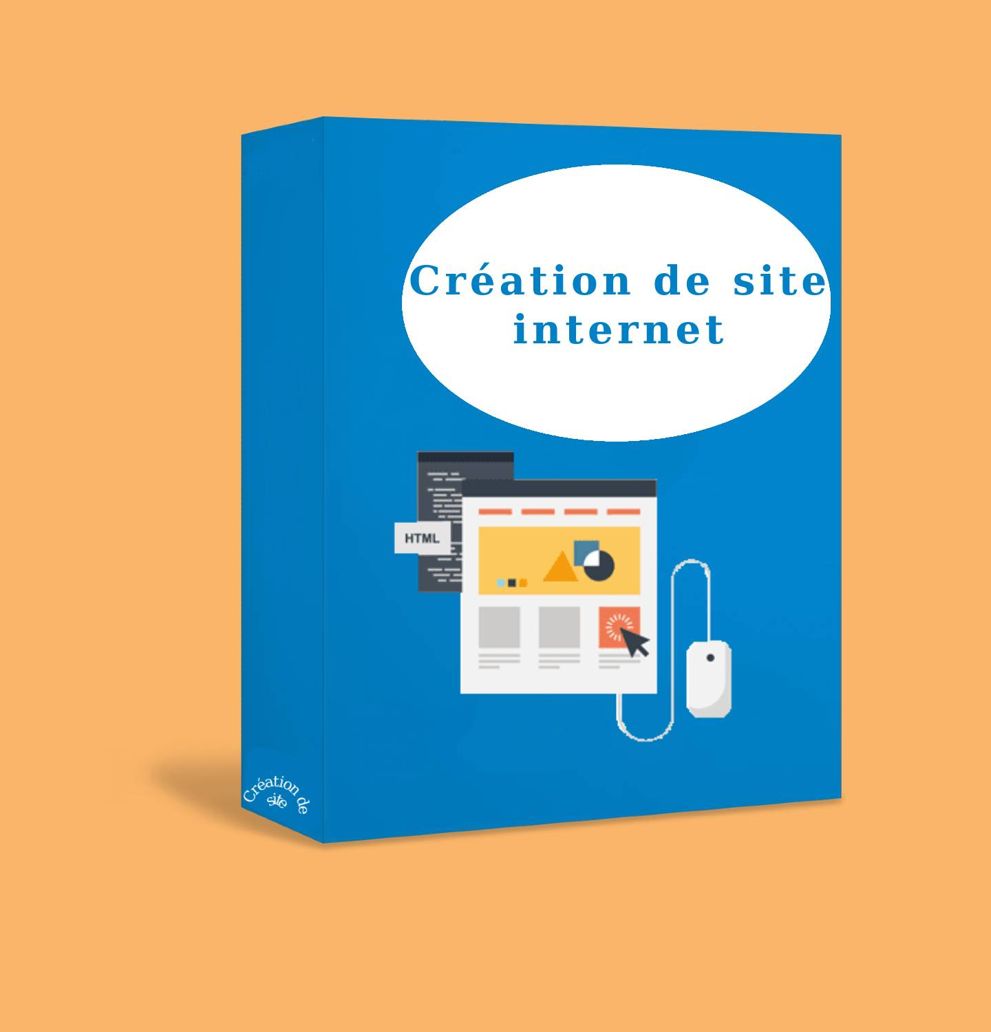 creation de site internet Création de site e-commerce