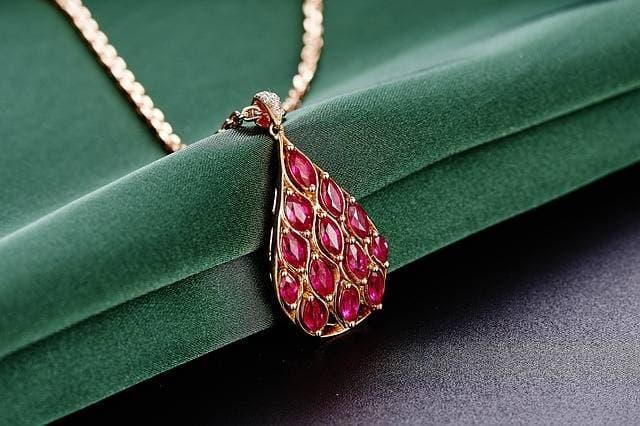 bijoux 1 La bijouterie