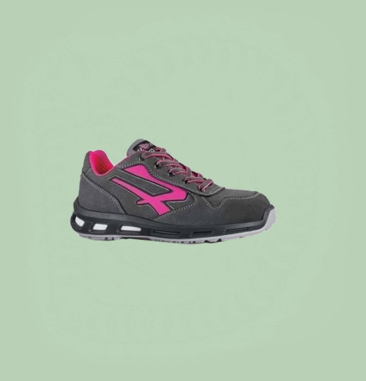 Chaussure de Securite Femme Chaussures de sécurité pour femme